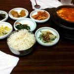 Mr Tofu Korean Restaurant