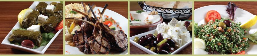 Restaurant review ali baba mediterranean richardson tx for Ali baba mediterranean cuisine